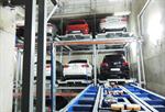 Automated Car Parking, Smart Parking, Mechanical Parking, Robotic Parking