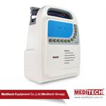 Defi7 Monophasic Defibrillator Biphasic Defibrillator (option)