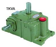 เกียร์ทด TKVA(PO-RU)-KENTEC Worm gear
