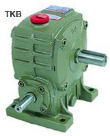เกียร์ทด TKB(PA)-KENTEC Worm gear