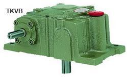 เกียร์ทด KVB(PO-RD)-KIMPO Worm gear
