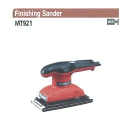 เครื่องขัดกระดาษทราย MT921