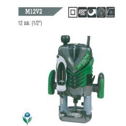 เครื่องเซาะร่อง M12V2