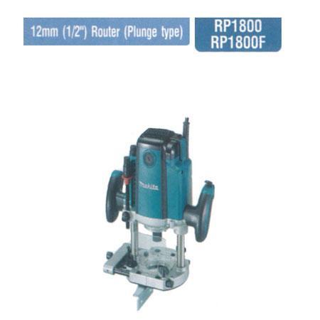 เครื่องเซาะร่อง RP1800