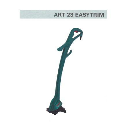 เครื่องเล็มหญ้าแบตเตอรี่ ART23