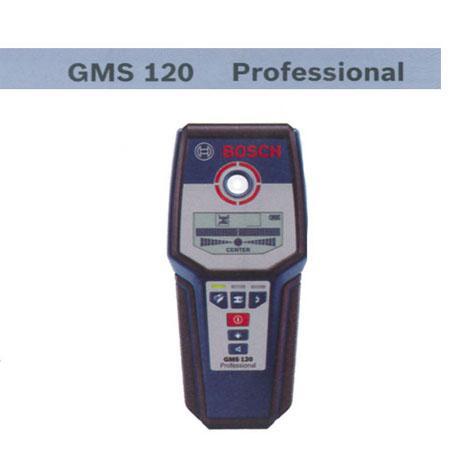 เครื่องสแกนผนัง GMS 120