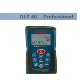 เครื่องวัดระยะเลเซอร์ DLE40