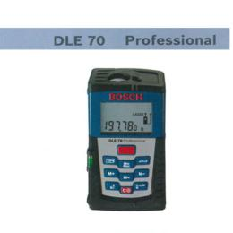 เครื่องวัดระยะเลเซอร์ DLE70