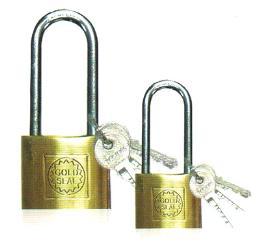 กุญแจคอยาว รุ่น GSL625