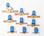 Industrial Refrigeration valve Freon valve
