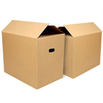 Move carton packing extra hard super large carton packing box express packing paper box