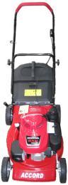 เครื่องตัดหญ้ารถเข็น Honda GXV160