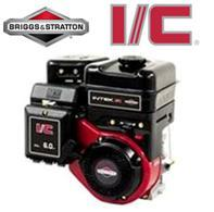 เครื่องยนต์ BriggsStratton I/C 6.5 HP (USA)