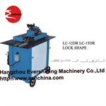 pittsburgh lock forming machine