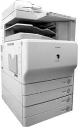 เครื่องถ่ายเอกสาร CANON IRC2550