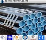 Cold Drawm Seamless Steel Pipe Alloy Pipe Stainless Pipe