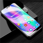 TPU soft hydrogel screen protector for mible phone