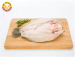 ปลากะพงขาวผ่าหลังไร้ก้าง 400-500 กรัม