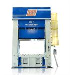 เครื่องกดอัดแบบ Straight Frame (ST Series Hydraulic Presses)