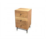 Ciara Office Chest 3 drawers
