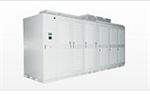 อุปกรณ์ควบคุมความเร็วมอเตอร์ระบบไฟฟ้าแรงสูง (MV VSD)