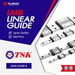 TSK Linear Motion