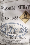 POTASSIUM NITRATE (China)