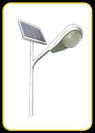 โคมไฟส่องสว่างถนน พลังงานแสงอาทิตย์