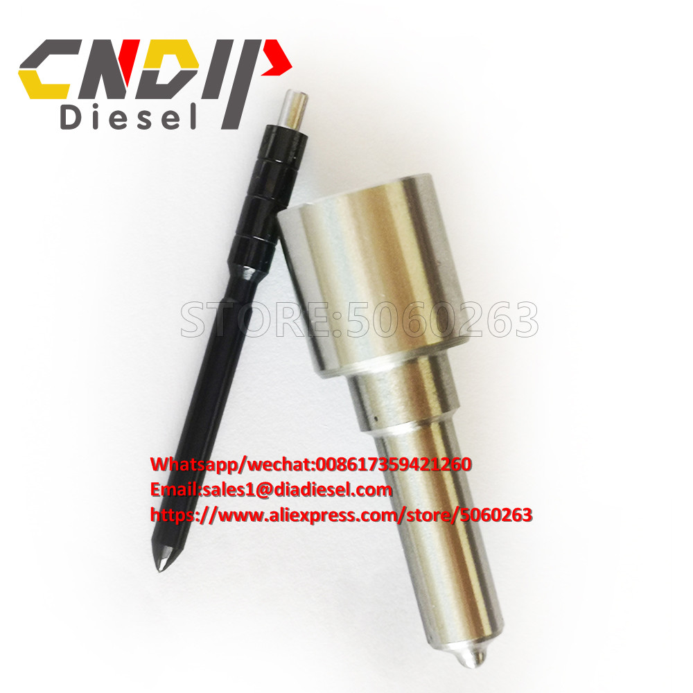CNDIP Diesel Common Rail Injector Nozzle DLLA148P1067 for Bosch Injector 0 433 171 693 for sale