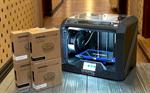 เครื่องพิมพ์สามมิติ Dremel DigiLab 3D45