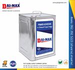 Daimax Primer Adhesive กาวรองพื้น คุณภาพสูง ไดแม็กซ์