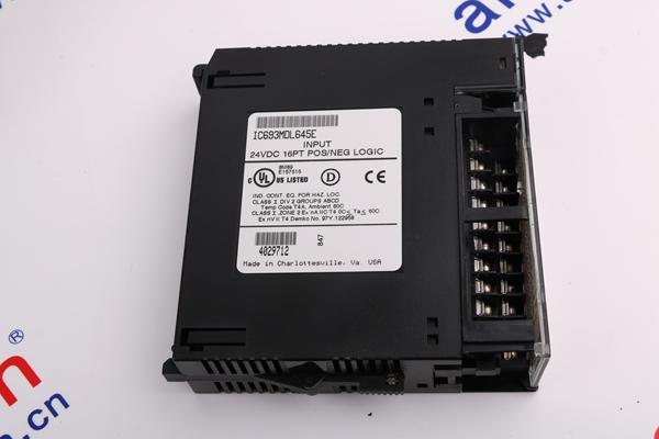 GE IS200EPDMG1B