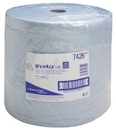 กระดาษ WYPALL  L40 Wipers