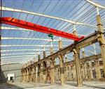 5t Single Girder Top Running Bridge Crane with Convenient