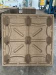 พาเลทแบบขึ้นรูป (pressed wood pallet)