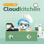 Business Plus Cloud kitchen