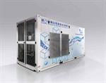 Alkaline Water Electrolysis Hydrogen Generator and Refueling Kit