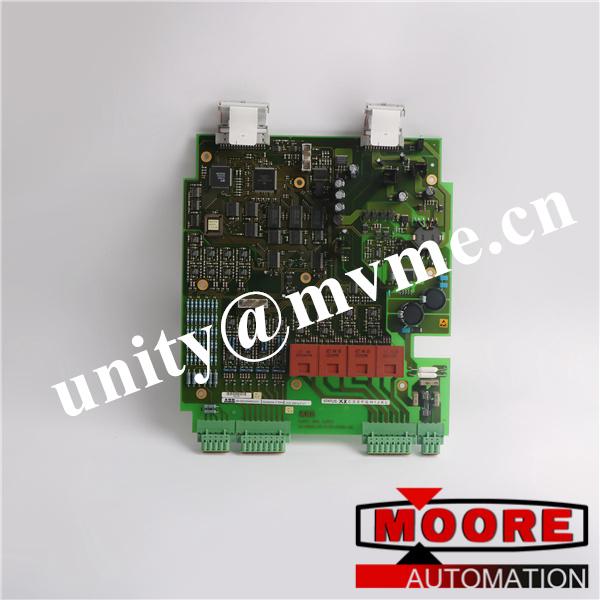 ABBPM802F 3BDH000002R1