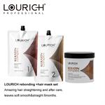 LOURICH hair rebonding cream