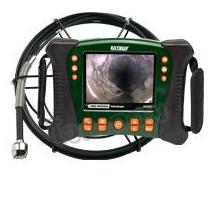 กล้องงู Extech HDV650-10G สายยาว 10 เมตร
