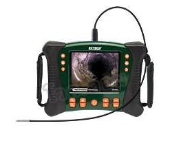 กล้องงู Extech HDV610