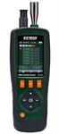 เครื่องวัดฝุ่นละอองในอากาศ Extech VPC300