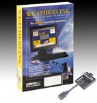 ชุดซอฟต์แวร์สำหรับ Vantage Pro2 หรือ Vantage Vue  (Davis 6510USB)