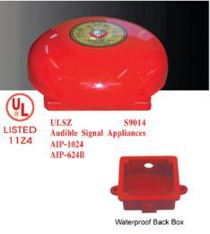 กระดิ่งเตือนอัคคีภัย CEMEN Fire Alarm Bell