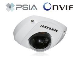 กล้อง DOME HIKVISION รุ่น DS-2CD7153-E
