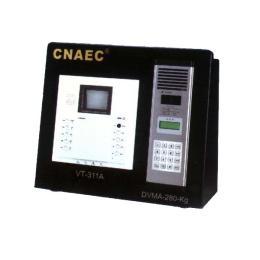 กระดิ่งสัญญาณภาพคอนโดมิเนียม CNAEC 280 DIGITAL SYSTEM