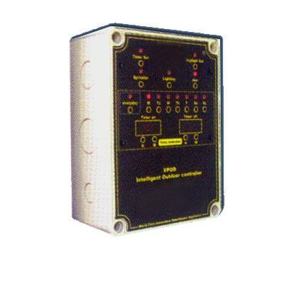 อุปกรณ์ควบคุมภายนอกบ้าน Outdoor Controller XPOD