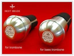 อุปกรณ์ดนตรี Bass Trombone Mute