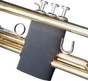 ที่จับทรัมเปต Trumpet Valve Guard